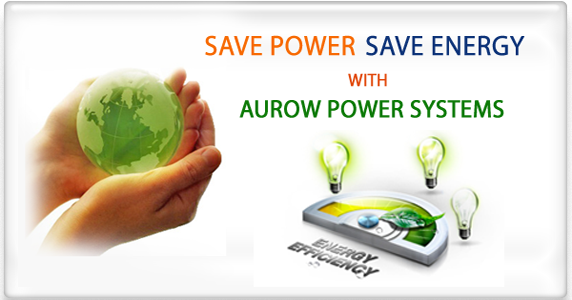 SAVE POWER